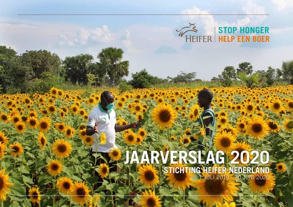 Heifer Jaarverslag 2020