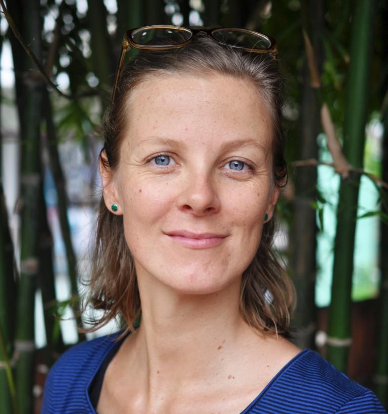 Karin - Heifer