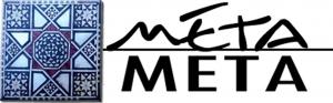 Meta Meta logo - Partner Heifer Nederland